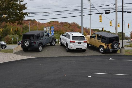 Tasca Chrysler Dodge Jeep RAM 2