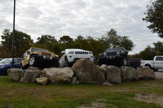Tasca Chrysler Dodge Jeep RAM 3