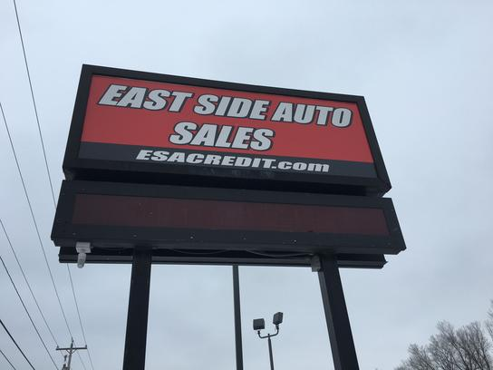 East Side Auto Sales 3