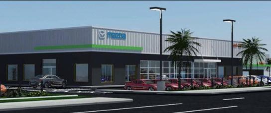South Bay Mazda Torrance CA Car Dealership And Auto - South mazda
