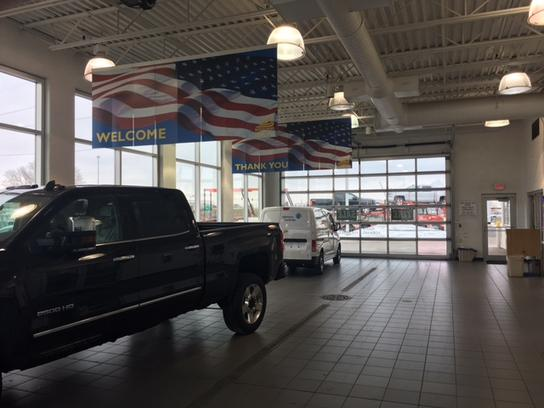 Bergstrom Chevrolet Of Madison : MADISON, WI 53713 Car