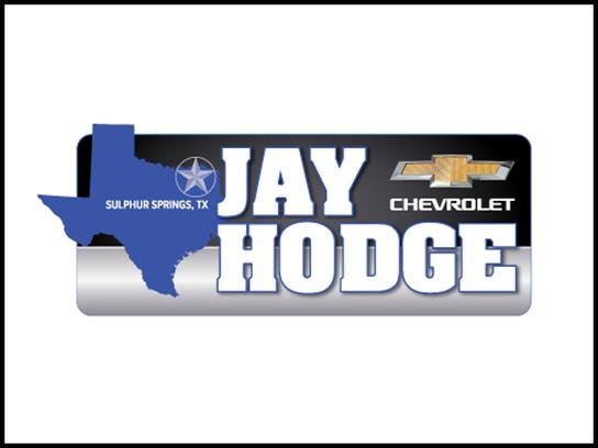 Chevrolet Service Sulphur Springs >> Jay Hodge Chevrolet : SULPHUR SPRINGS, TX 75482 Car Dealership, and Auto Financing - Autotrader