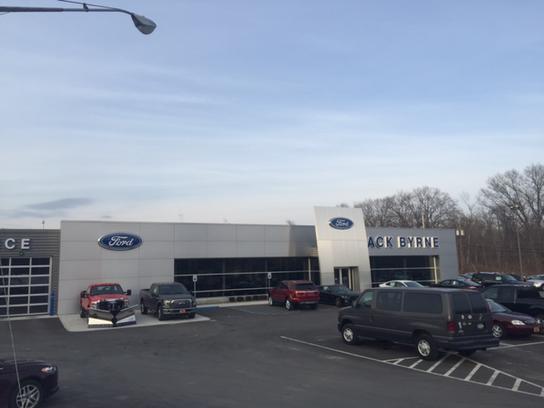 Jack Byrne Ford - Mercury & Jack Byrne Ford - Mercury : Mechanicville NY 12118 Car Dealership ... markmcfarlin.com