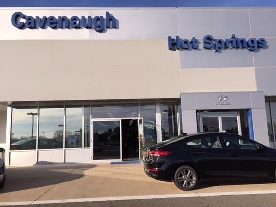 Cavenaugh Used Cars Hot Springs
