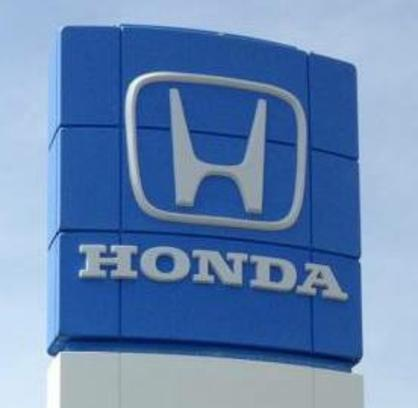 Thompson's Honda