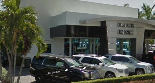 Brickell buick gmc is a miami buick gmc dealer and a for Brickell motors used cars
