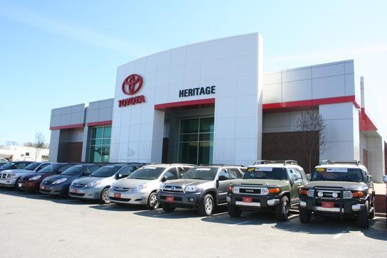 heritage toyota south burlington vt 05403 7703 car dealership and auto financing autotrader. Black Bedroom Furniture Sets. Home Design Ideas