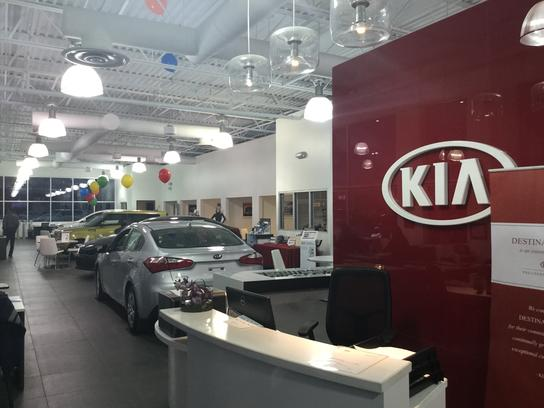 Destination KIA 2