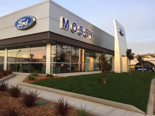 mossy ford : san diego, ca 92109-4919 car dealership, and auto