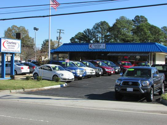 My Car Dealership Military Highway