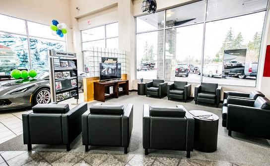Northwest Chevrolet : MCKENNA, WA 98558 Car Dealership ...