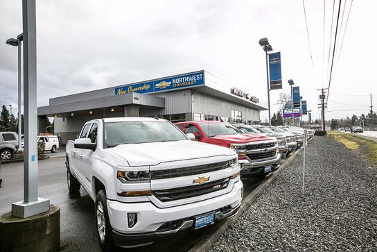 Northwest Chevrolet : MCKENNA, WA 98558 Car Dealership ...