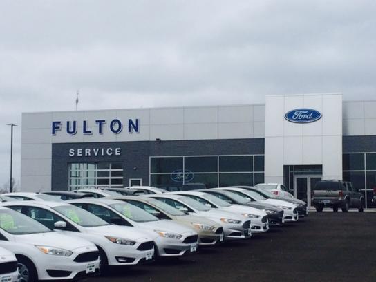 Fulton Ford 2