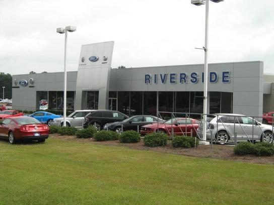 Riverside Ford Macon >> Riverside Ford : Macon, GA 31204 Car Dealership, and Auto ...