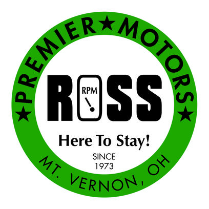 Ross Premier Motors Llc Mount Vernon Oh 43050 Car