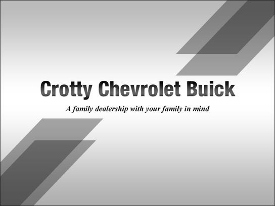 Crotty Chevrolet