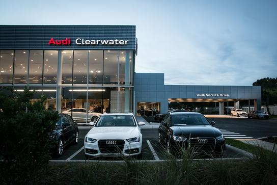 Audi Clearwater