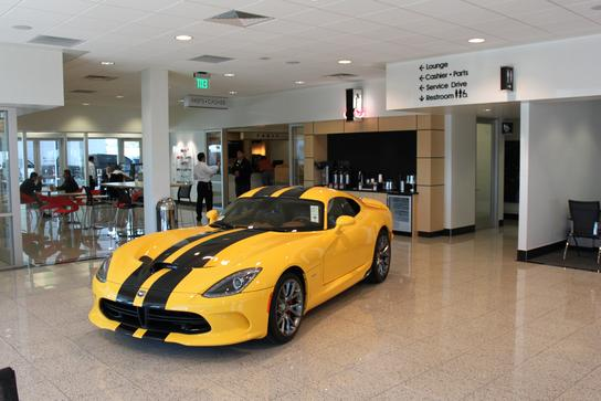 Car Dealerships In Tucson Az >> Jim Click Dodge : Tucson, AZ 85705 Car Dealership, and ...