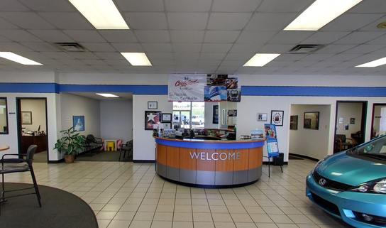 Used Car Dealer Sherwood