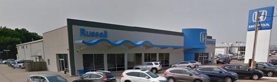Russell Honda : Sherwood, AR 72117 Car Dealership, and ...
