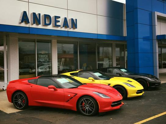 Chevrolet Dealers In Atlanta >> Andean Chevrolet : Cumming, GA 30040 Car Dealership, and Auto Financing - Autotrader