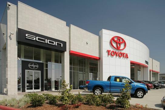 Autonation Toyota Cerritos Toyota Dealer Cerritos | Autos Post