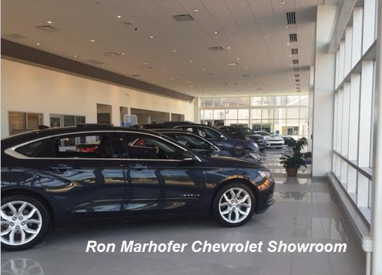 Ron Marhofer Chevrolet 2
