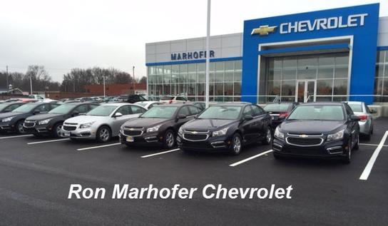 Ron Marhofer Chevrolet