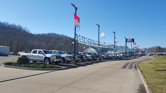 hutch chevrolet buick gmc car dealership in paintsville ky 41240. Cars Review. Best American Auto & Cars Review