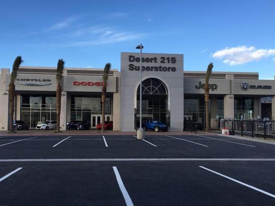 Beaverton Car Dealerships >> Desert 215 Superstore car dealership in LAS VEGAS, NV ...