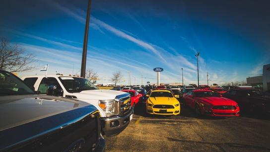 Interstate Ford Inc & Interstate Ford Inc : Miamisburg OH 45342-3608 Car Dealership ... markmcfarlin.com
