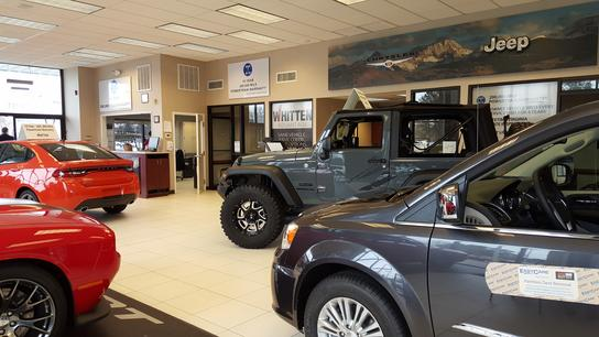 Whitten Brothers Jeep Chrysler Dodge Mazda 1