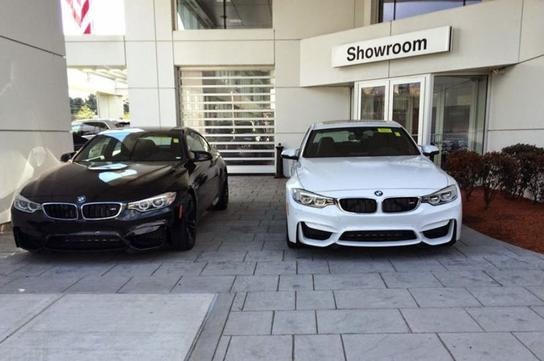 Herb Chambers Bmw Of Sudbury Sudbury Ma 01776 Car