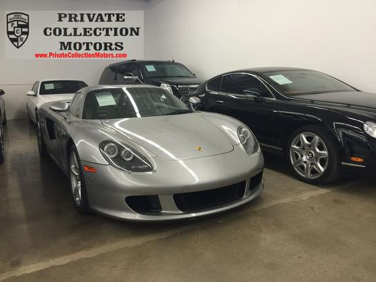 Private Collection Motors Inc Car Dealership In Costa