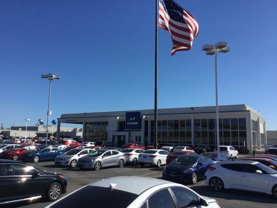 Autonation North Richland Hills >> AutoNation Hyundai North Richland Hills car dealership in NORTH RICHLAND HILLS, TX 76180-8303 ...