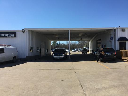 Autonation Chevrolet Ennis Ennis Tx 75119 Car