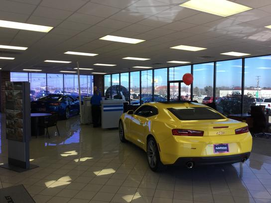 Ennis Tx Car Dealers