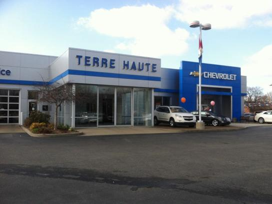 terre haute chevrolet terre haute in 47802 car dealership and auto financing autotrader. Black Bedroom Furniture Sets. Home Design Ideas