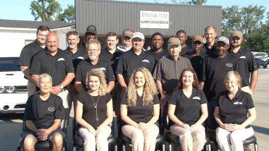finnicum motor company car dealership in leesburg ga