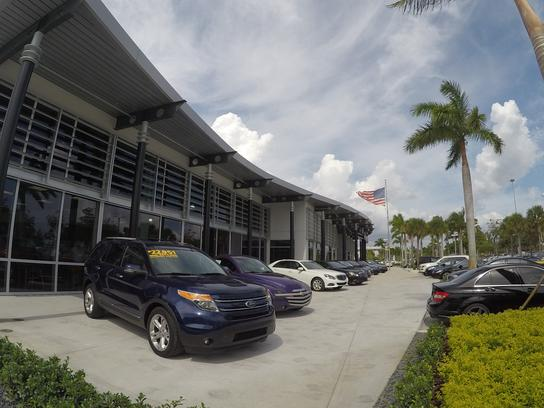 mercedes benz of pembroke pines pembroke pines fl 33027