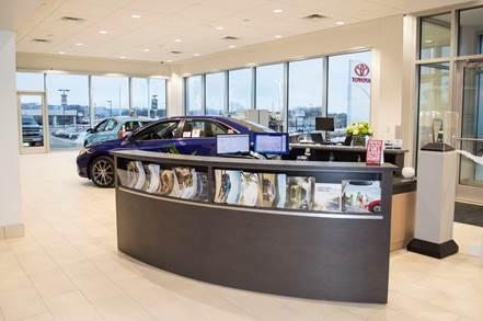 Dahl Car Dealership Winona Mn
