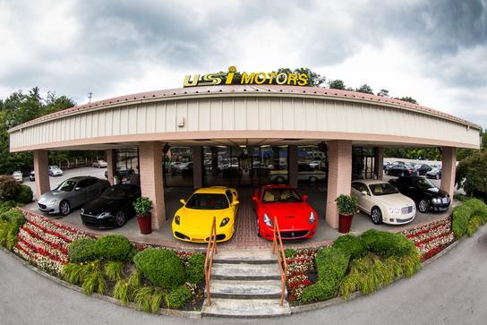 usi motors knoxville tn 37919 car dealership and auto financing autotrader. Black Bedroom Furniture Sets. Home Design Ideas
