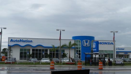 AutoNation Honda Hollywood 1