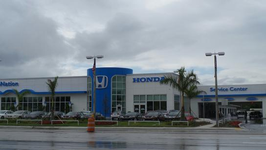 AutoNation Honda Hollywood 2