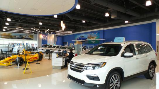 AutoNation Honda Hollywood 3