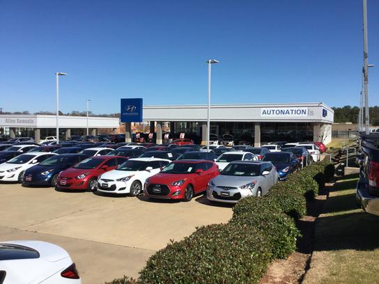 AutoNation Hyundai Tyler : Tyler, TX 75701 Car Dealership ...
