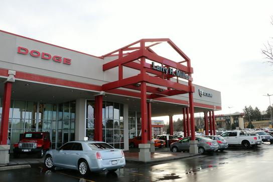 Larry H Miller Jeep >> Larry H. Miller Chrysler Jeep Dodge RAM of Boise : Boise ...