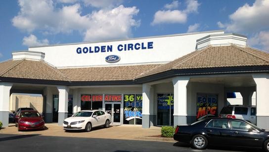 golden circle ford lincoln jackson tn 38305 car dealership and auto financing autotrader. Black Bedroom Furniture Sets. Home Design Ideas