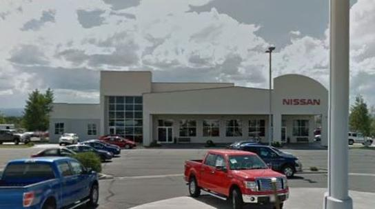 Montrose Ford Lincoln Nissan