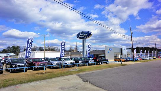 New Car Dealers In Jasper Al